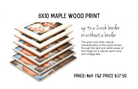 MapleWoodprint