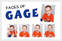 gagefaces