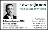 Edward Jones BC